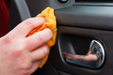 Fahrzeugaufwertung